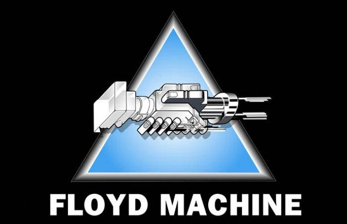 pink floyd machine